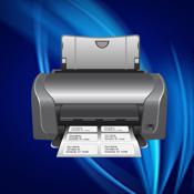Print Labels app review