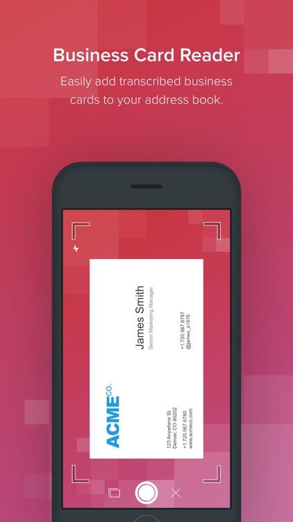 FullContact | Contact Manager screenshot-0