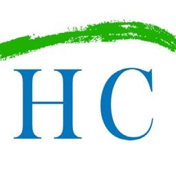 Heartland Church App.