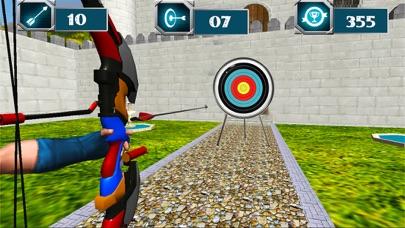 点击获取Archery Master 3D:Archery king