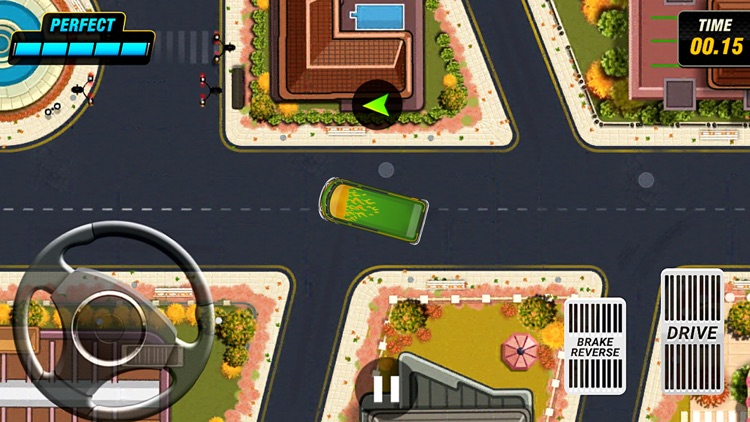 Parking Frenzy 2.0 screenshot-4