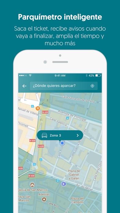 download ElParking - App para aparcar apps 3