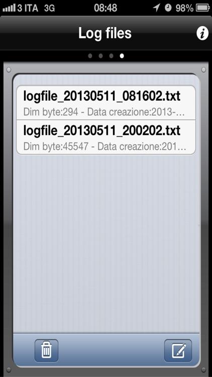 asm : Anchor Safe Monitor screenshot-4