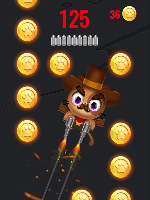 Catslinger - Flip and Jump screenshot 7