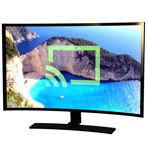 Screen to TV for Panasonic