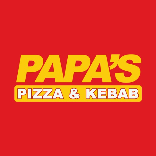 Papa's Pizza And Kebab