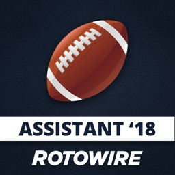 Fantasy Football Assistant '18