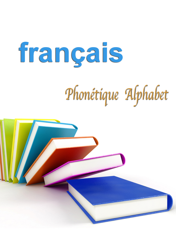 French Phonetic Alphabet App Price Drops