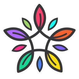 Coloring Book for Adults App