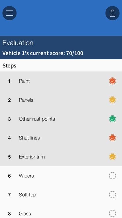 Volkswagen Beetle screenshot-3