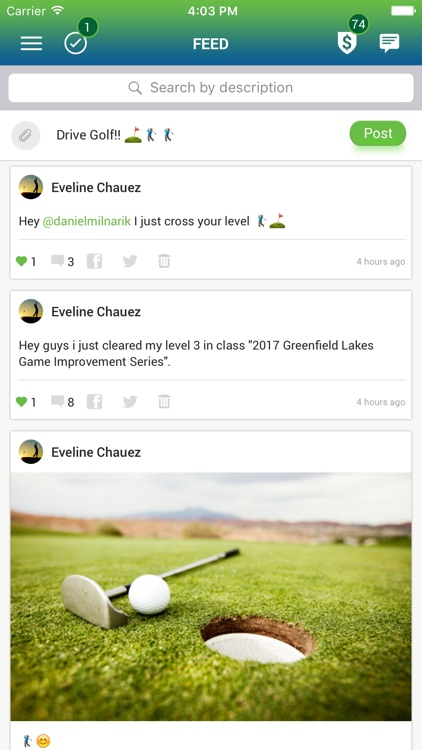 DISCOVERGOLF screenshot-4