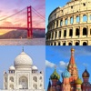 Cities of the World Photo-Quiz
