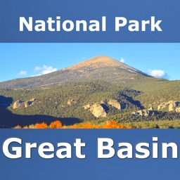 Great Basin National Park GPS