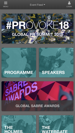 PRovoke18 on the App Store