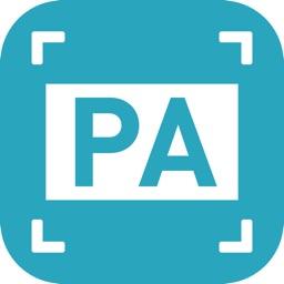 Pa名刺登録 By Phoneappli Inc