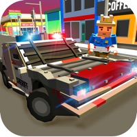 Codes for Pixel Police Car - Cop Chase Hack