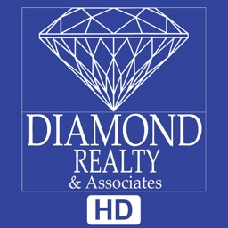 Diamond Realty & Associates for iPad