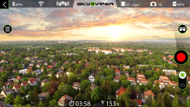Sky Viper App >> Sky Viper Video Viewer On The App Store