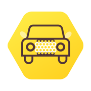 蜜卡用车-新能源汽车分时共享用车服务