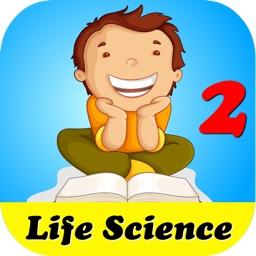 Second Grade Third Grade Life Science Reading Comprehension Free