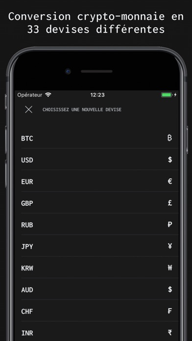 download Cours Crypto Monnaie apps 0