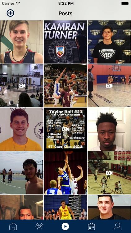 The Circuit - High School Sports Social Media