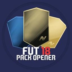 FUT 18 Pack Opener (Devero)