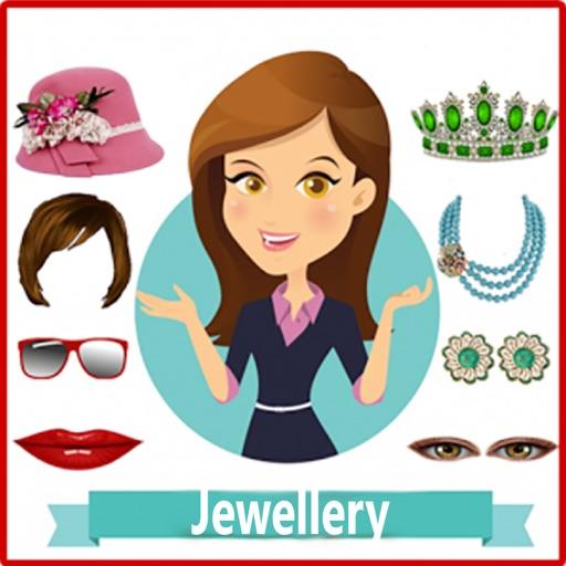 Jewellery Photo Editor Stylish