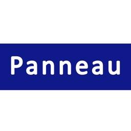 Panneau Métro Paris - Paris ci