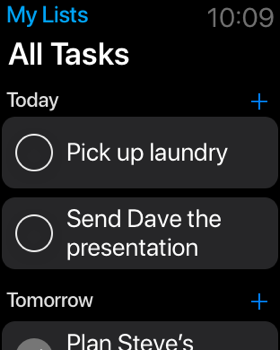 Any.do: To-do list & Tasks screenshot 11