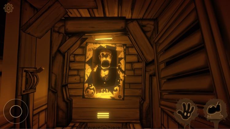 Bendy and the Ink Machine screenshot-4