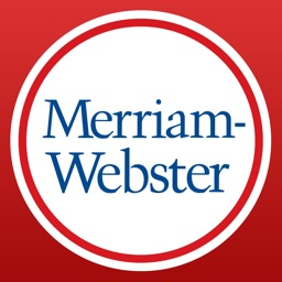 Merriam Apple Watch App