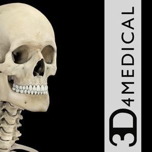 Skeleton System Pro III-iPhone app
