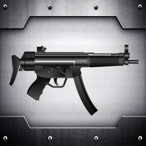 GUNS. iOS App