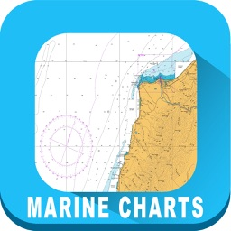Nautical Charts of USA & GPS Navigation