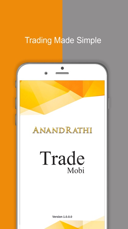 AnandRathi Trade Mobi New
