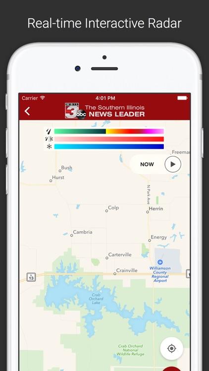 WSIL-TV News 3 screenshot-3