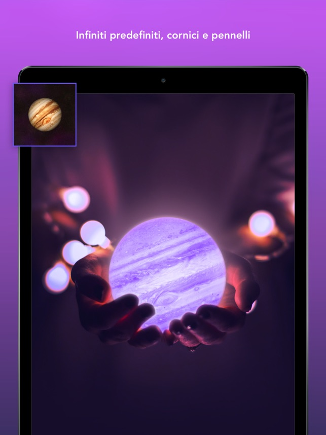 Enlight Photofox: editor foto Screenshot