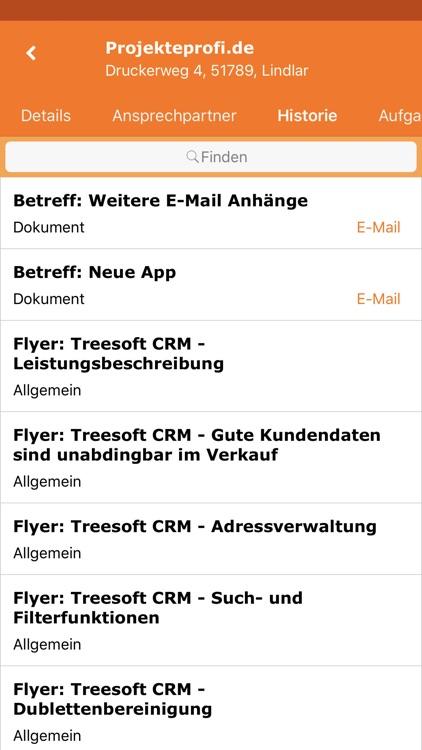 Treesoft Office Mobile screenshot-4