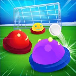 Ping-Soccer.io