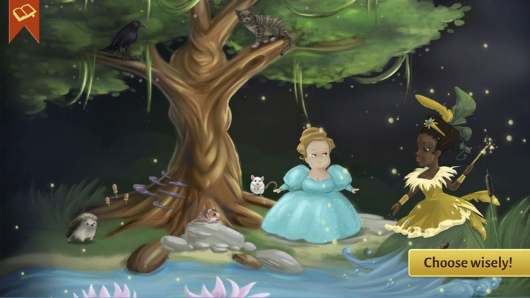 Golden Orb: Cinderella screenshot-4