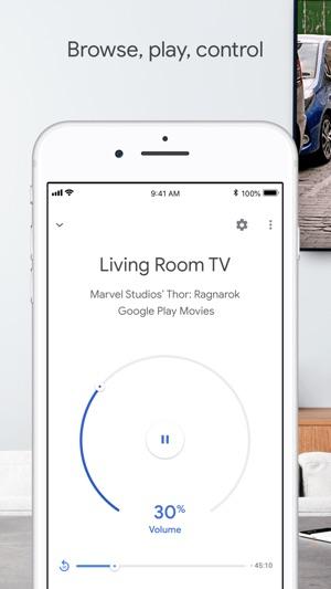 installer google home mini