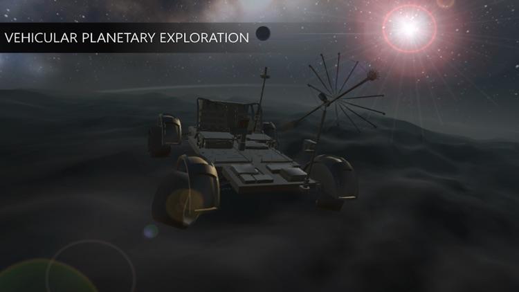 Planetarium 2 Zen Odyssey + screenshot-6
