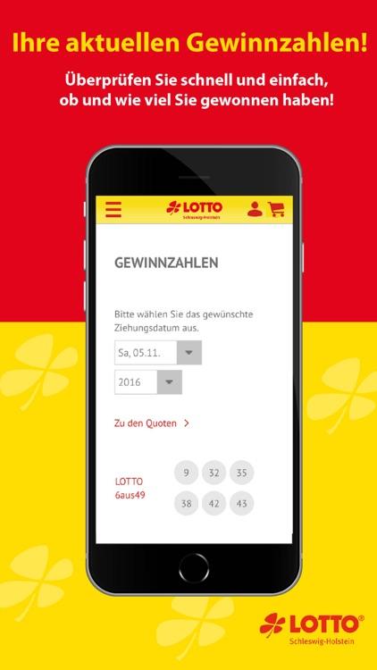 Lotto Schleswig Holstein