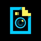 GIPHY Cam. The GIF Creator icon