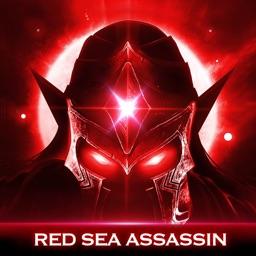红海刺客-跨境追击