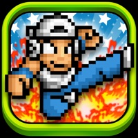 Codes for Tap Tap Street Fight Hack