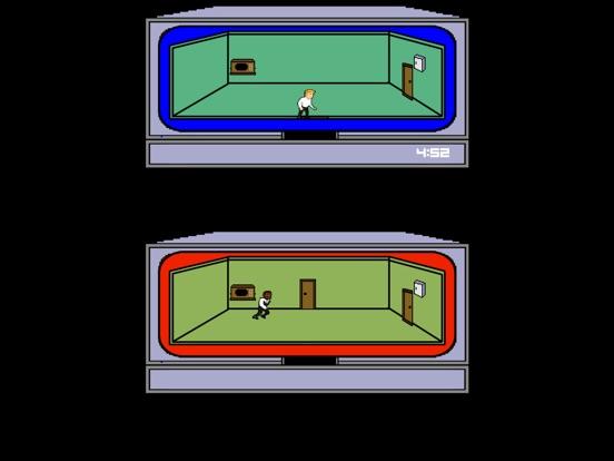 Agent vs Agent: Spy Game screenshot 6