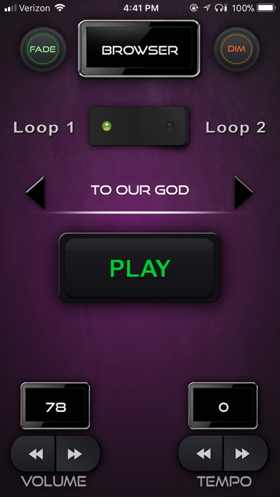 Loops By CDub app image