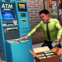 Codes for ATM Cash Delivery Security Van Hack